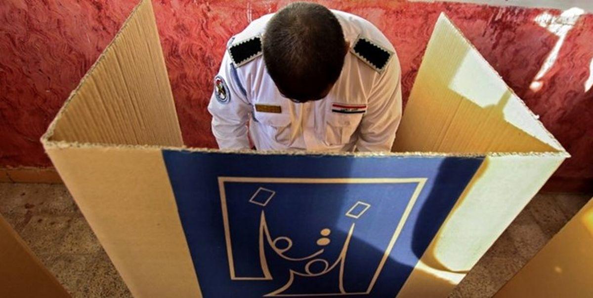 دستهای خارجی نتیجه انتخابات را تغییر دادند
