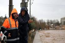 میزان خسارات وارده به استان لرستان در جریان سیل اخیر بسیار زیاد است