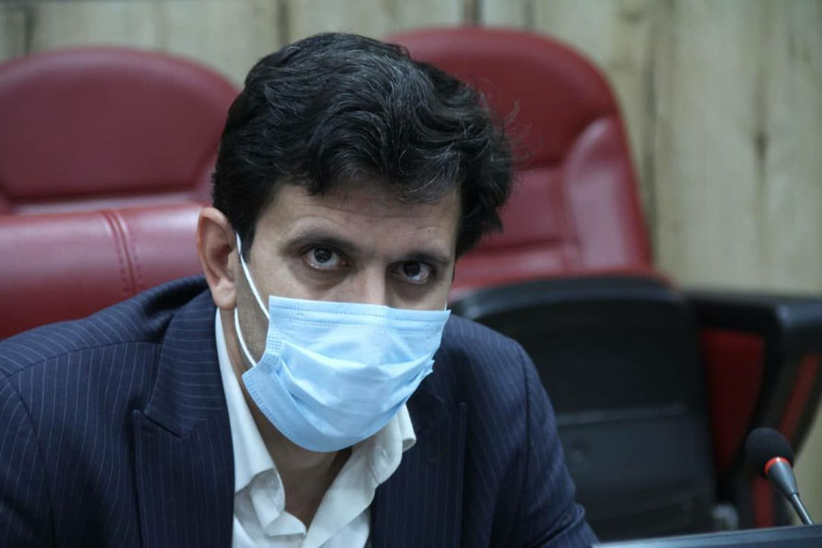 100 مورد جدید در ایلام به کرونا ویروس مبتلا شدند