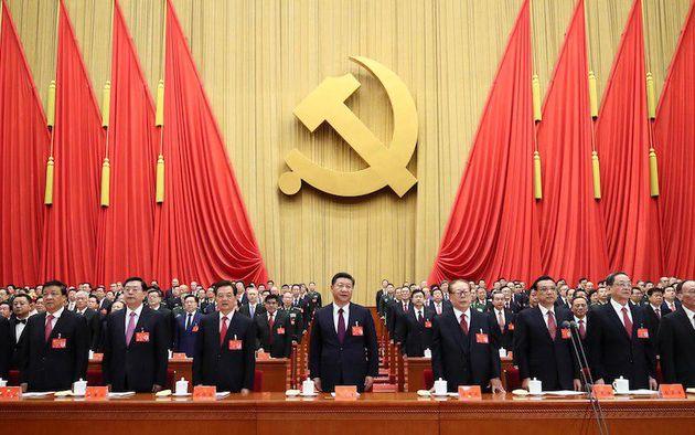 اندیشه های شی جینپینگ وارد مرام نامه حزب کمونیست چین شد