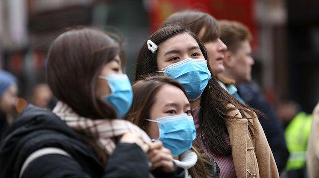 Coronavirus victims in Japan surpassed 200 cases