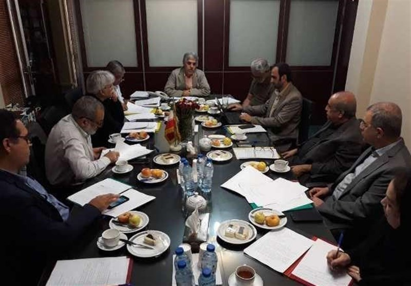 پژوهشهای یک سال سینمای ایران داوری میشود