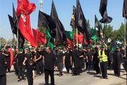 میزبانی از عزاداران اربعین حسینی در 350 بقعه متبرکه در استان اصفهان