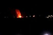 انفجار شی مشکوک در خرمآباد 2 کشته بر جای گذاشت