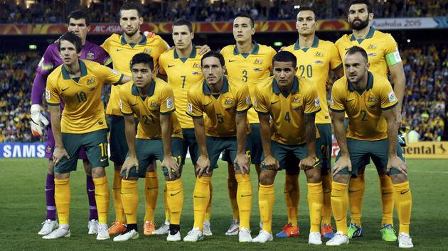 ساعت بازی استرالیا و هندوراس اعلام شد