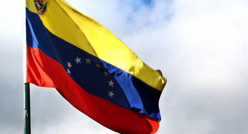 تهدید دولت قانونی ونزوئلا توسط پمپئو