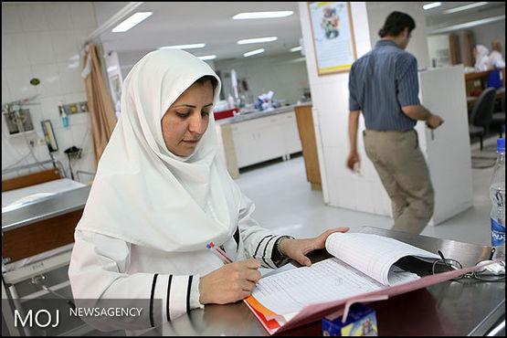 ۵ خواسته پرستاری مکتوب به وزیر بهداشت ارائه شد