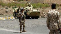 خروج انصارالله از دو بندر یمن