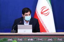 بازدید مخبر از شرکت شیر پاستوریزه پگاه تهران