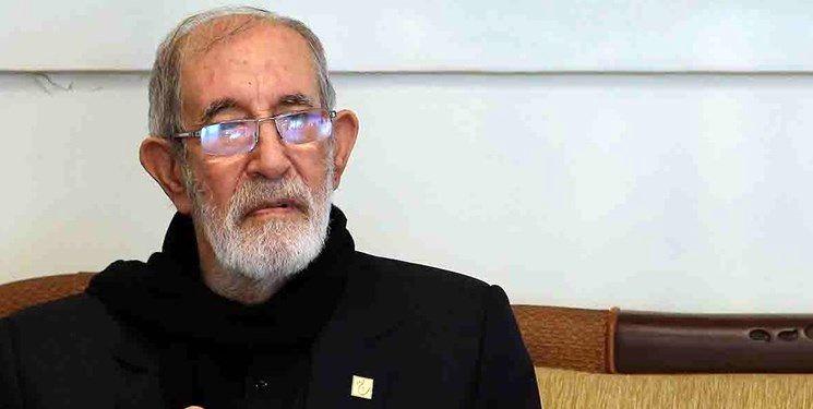 زمان مراسم تشییع پیکر حاج فیروز زیرککار اعلام شد