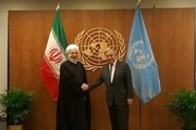ملت ایران از این مشکلات همانند مشکلات قبلی عبور خواهد کرد