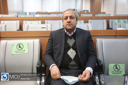 مجمع عمومی شرکت سرمایه گذاری گروه صنایع بهشهر ایران