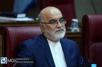 «ناصر سراج» دادستان نظامی تهران شد