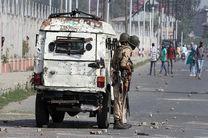 کشته شدن 80 غیرنظامی در سال 2019 در کشمیر