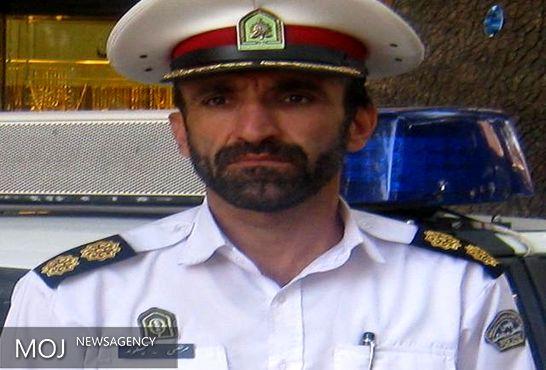 ۴ کشته و مجروح در واژگونی خودرو در محور بروجرد به بیرانشهر