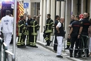 France arrested 5 suspects after Lyon bomb explosion