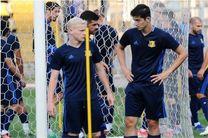 ۴۶ درصد هواداران روستوف پیروزی تیم محبوبشان را پیشبینی کردند + تصاویر
