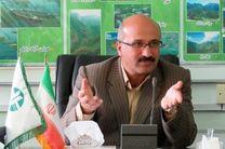 وضعیت زیست محیطی شناگاه های مازندران پرچم گذاری می شود