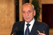 Speaker Berri reacted to US sanctions on Hezbollah