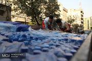 هرمزگان به کمک سیل زدگان میشتابد/ ارسال کمک به مناطق سیل زده خوزستان ادامه دارد