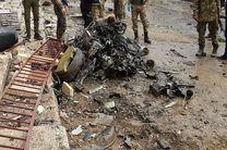 انفجار خودروی بمبگذاری شده در عفرین سوریه، 5 کشته برجا گذاشت