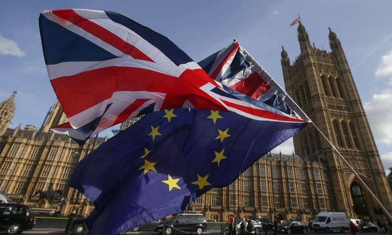 لندن با اتحادیه اروپا مقابله به مثل خواهد کرد