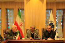 حضور فعال پاویون سنگ اصفهان در نمایشگاه ورونا 2018