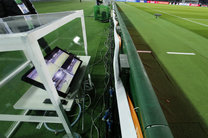 فناوری بازبینی تصاویر در جام جهانی 2018 استفاده می شود