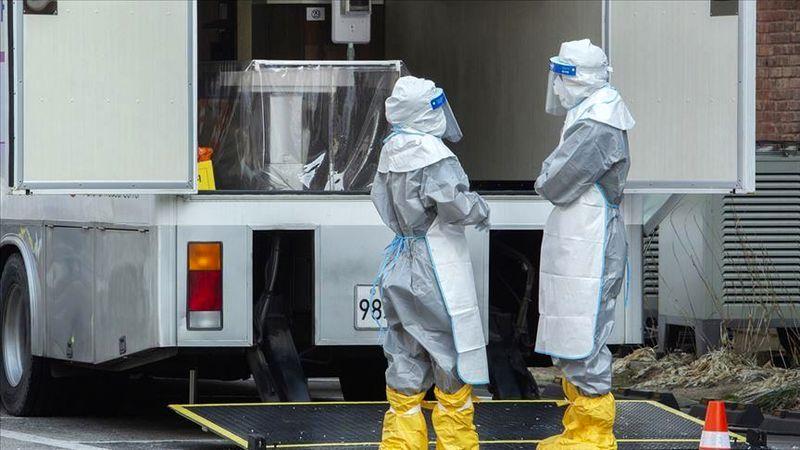South Korea confirmed 229 new cases of Coronavirus