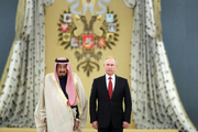 جزئیات سفر ولادیمیر پوتین به عربستان