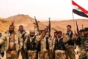 15درصد خاک سوریه در اشغال تروریست هاست