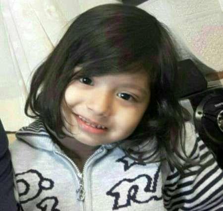 عملیات جستجو برای یافتن دختر سه ساله مفقود شده در کوهستان کلاردشت