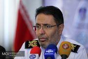 جدیدترین وضعیت ترافیکی معابر تهران اعلام شد