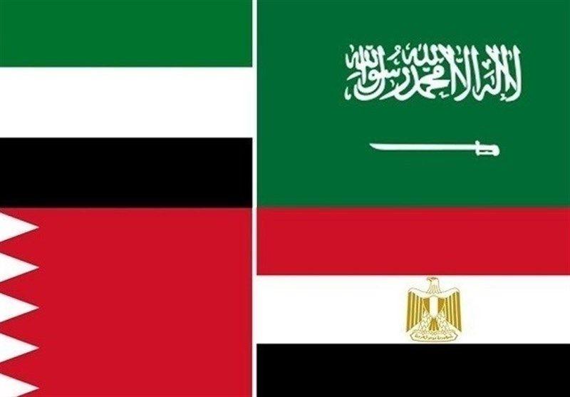 قطر از کشورهای تحریم کننده به سازمان تجارت جهانی شکایت کرد