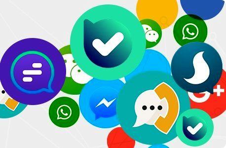 آمادگی شرکت مخابرات برای ارائه سرویس های مخابراتی به پیام رسان های داخلی