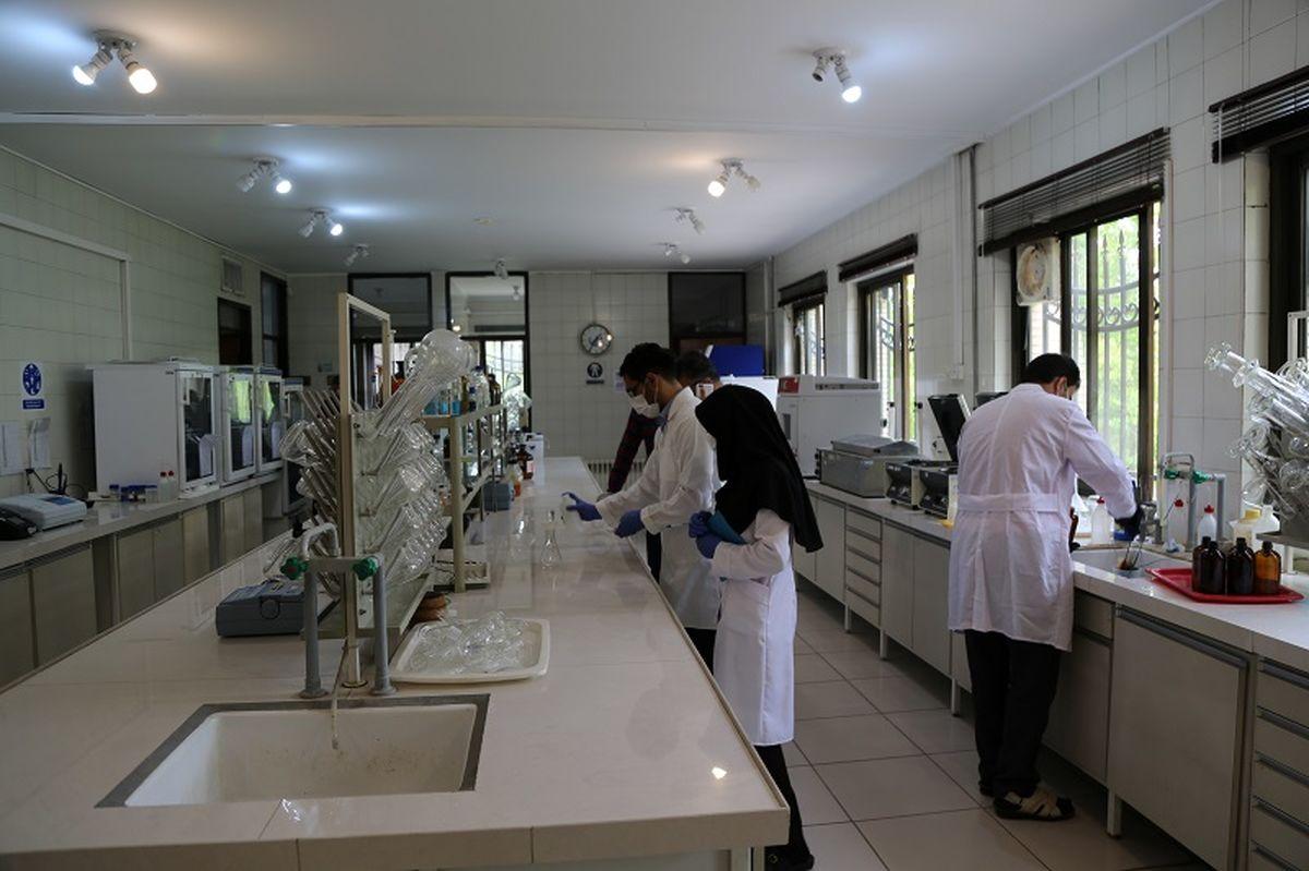 کسب گواهی نامه 17025 در 5 آزمایشگاه میکروبی آبفا استان اصفهان