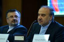 سلطانیفر: به دنبال یک رابطه برد-برد در حق پخش تلویزیونی هستیم