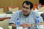سعید ایریلوزادیان به عنوان بازرس خانه مطبوعات ابقا شد