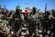 حماس نسبت به توطئه ای عظیم علیه ملت فلسطین هشدار داد