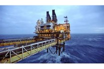 شاخص سهام بورس لندن و بهای نفت خام دریای برنت افزایش یافتند