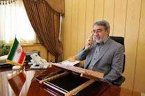 وزیر کشور: فعالیت های تروریستی در مرزهای ایران و پاکستان باید متوقف و سرکوب شود