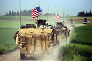 حمله ائتلاف آمریکایی به سوریه