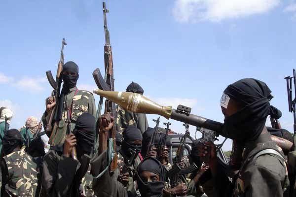 سخنگوی گروه تروریستی بوکو حرام به هلاکت رسید