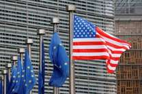 کشورهای اروپایی خواستار توقف وضع تعرفه های گمرکی از سوی واشنگتن شدند