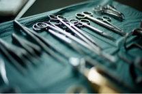 ۸۰ هزار قلم تجهیزات پزشکی کد رهگیری گرفتند