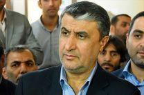 ترمینال بار هوایی فرودگاه اصفهان افتتاح شد