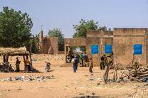 عملیات مشترک نیروهای امنیتی نیجر و ارتش فرانسه بر علیه تروریست ها