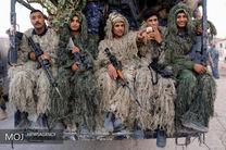 ارتش عراق و حشد شعبی بزرگترین عملیات علیه داعش را در دیالی آغاز کردند