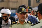 فعالیت ۲۰ قرارگاه فرعی برای تامین امنیت مراسم رحلت امام خمینی