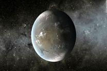 کشف احتمالی نزدیک ترین سیاره شبیه زمین